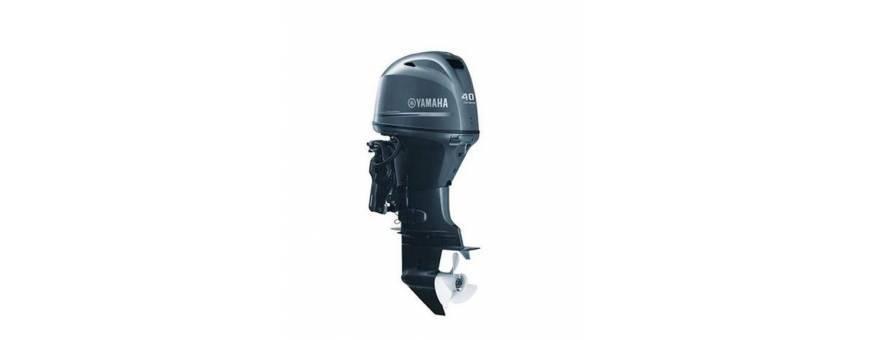 Outboard motor yamaha F40H-F50H-F60F
