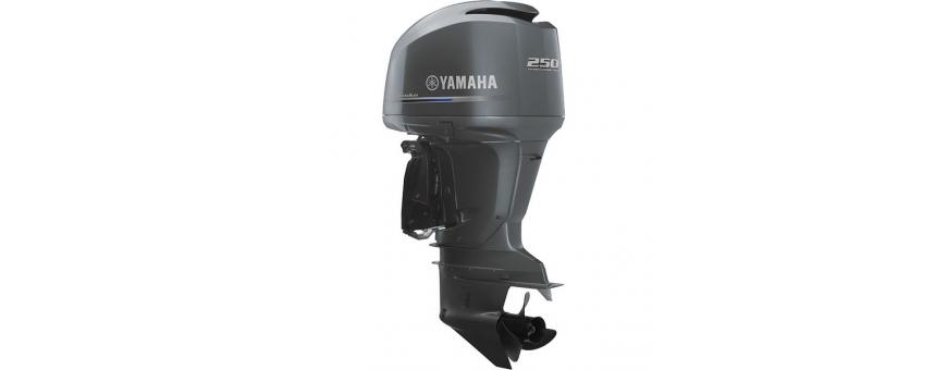 Engine yamaha outboard F250A-FL250A