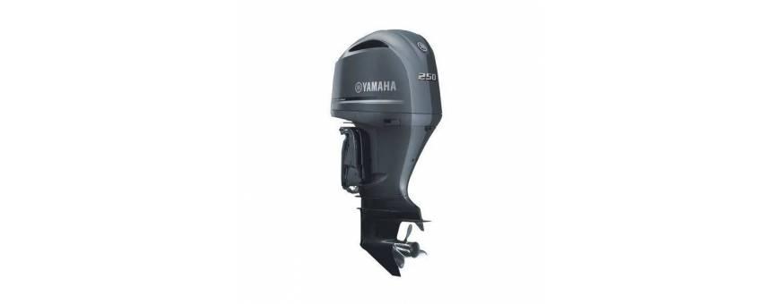 Yamaha | Yamaha F250B - FL250B outboard spare parts