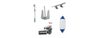 Adria Marine | Anchoring and mooring