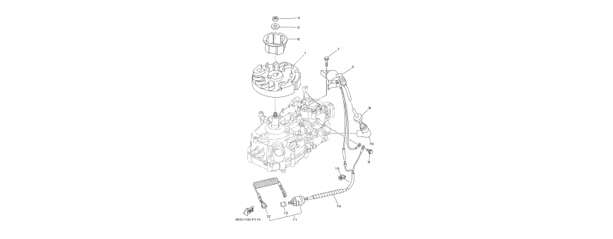 The Generator F2.5B