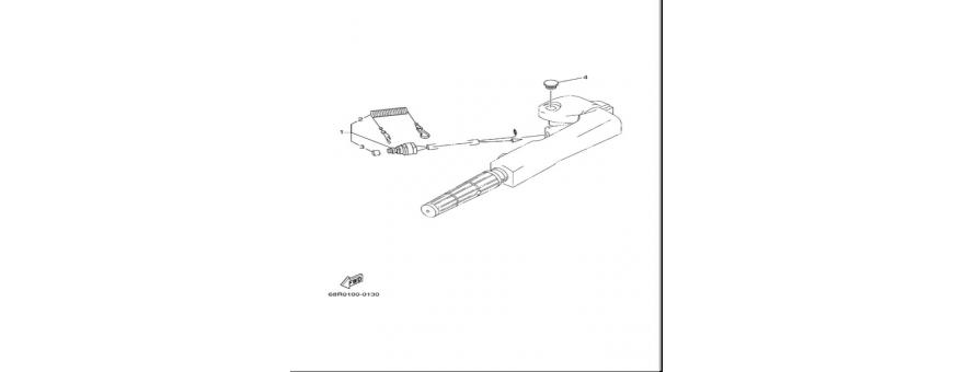 Electrical parts 2 F6A-F6B-F8C
