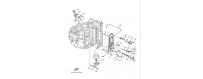 Cilindar i carter 3 F150A-FL150A