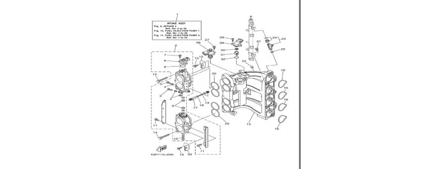 Exhaust F150A-FL150A