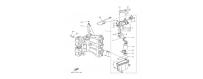 Injection pump F150A-FL150A