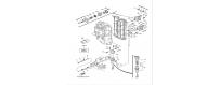 Kućište pumpe benzina F150A-FL150A
