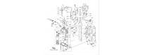 Injection pump F115A-FL115A