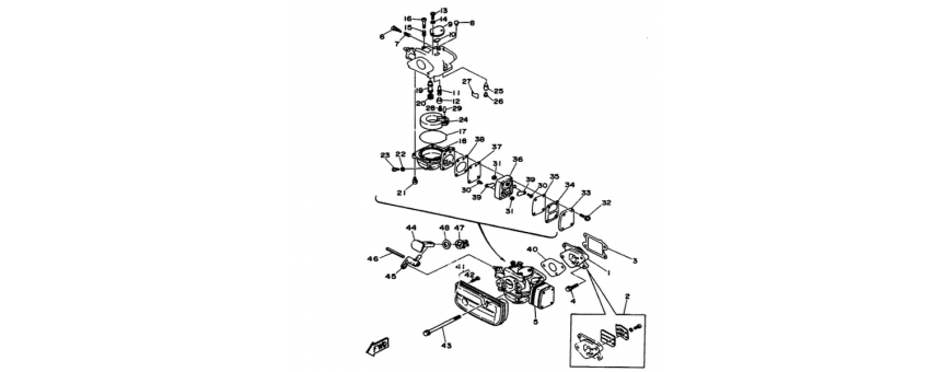 Fuel pump 3A