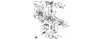 Supporto motore 6C-6D-8C