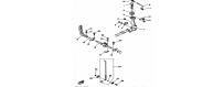 Commands gear 6C-6D-8C