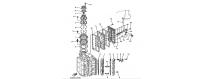 Fuel pump 150F-175D-200F