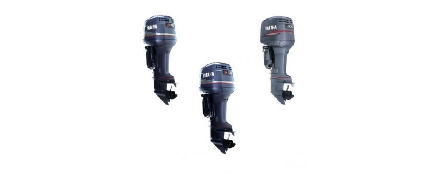 Motor outboard 150C-175b trinco-200B