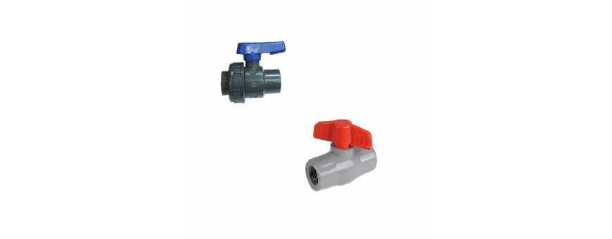 Valves ball plastic valve ball plastic