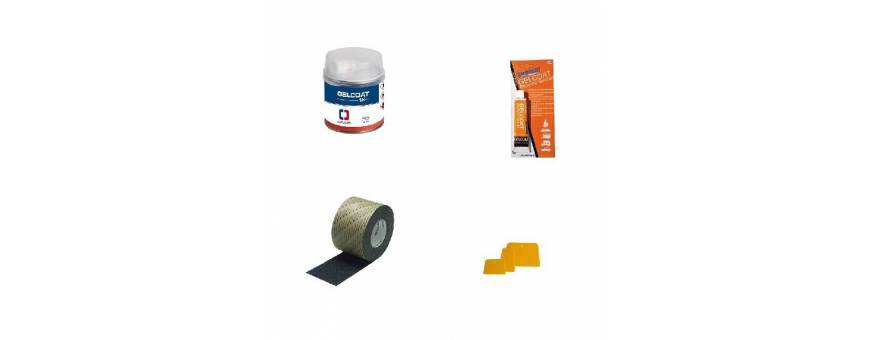 Products for small repair
