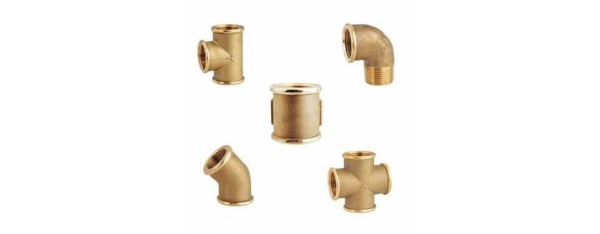 Fittings brass