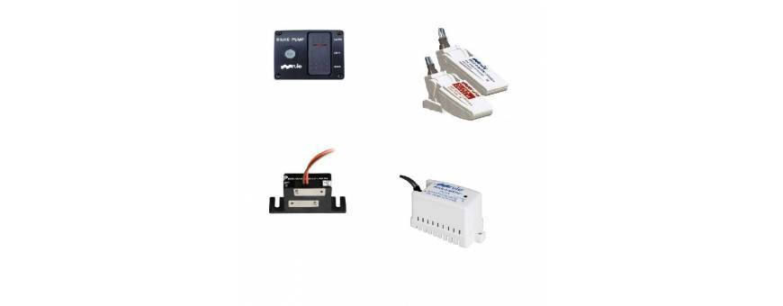 Switch, switches, bilge pumps, boats, boat