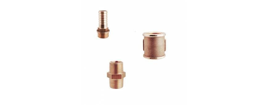 Adria Marine | Hose connectors and bronze fittings, for boats, boats