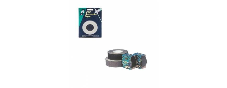Adria Marine | Adhesive and repair tapes