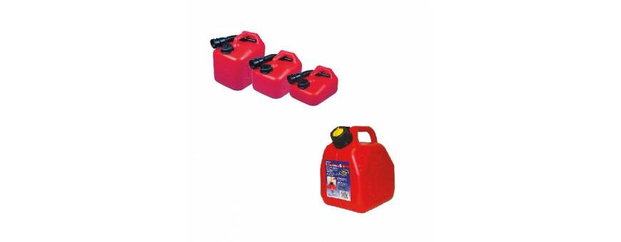Adria Marine | Petrol cans for boats