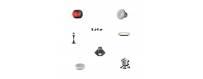 Adriamarine   električna Oprema - ulične Luči, svetilke, stropne luči