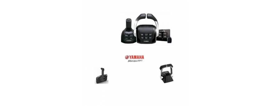 Adria Marine | Yamaha control boxes